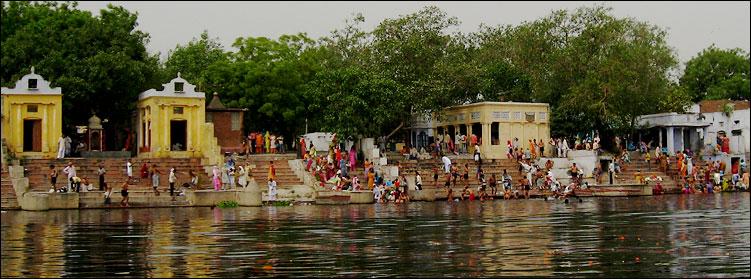 Yamuna Ghat